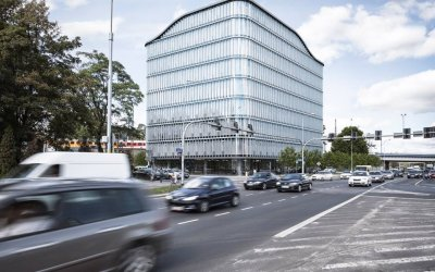 FB Antczak is going to build office building with area of over 4,000 sqm in Wrocław