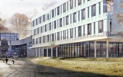 Ibis Bolesławiec will build hotel according to documentation by Tremend