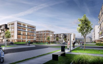 700 apartments from Bongoinwest in Wadowice