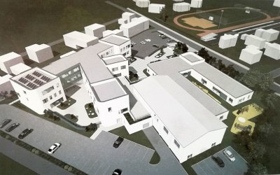 Vowie will design educational complex near Kosakowo