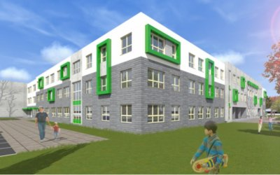Polaqua wants to build school complex for 60 million PLN