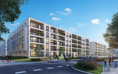 Kalter will build residential complex in Warsaw