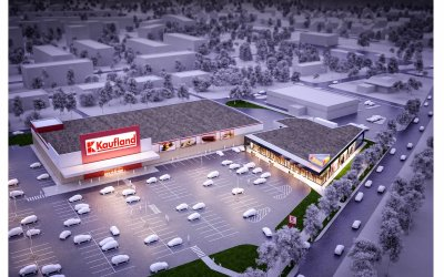 Arkop will build retail park in Zgorzelec