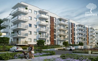 WNP Budownictwo commenced construction of residential complex in Elbląg