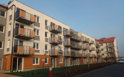 Murapol buys 3,2 hectares in Wrocław to build 715 apartments