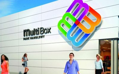 "Budrem is going to build ""Multibox"" retail park in Radom"