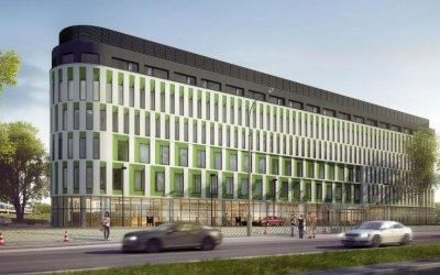 Doraco to erect Ibis hotel in Warsaw