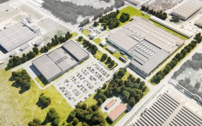 Autoliv to expand factory in Jelcz by 15,000 sqm