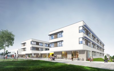 Budrem-Rybak wants to build educational complex in Gdynia