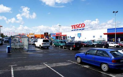 Tesco will refurbish a store in Gorzów