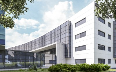 Asseco seeks contractor of innovation hub in Rzeszów