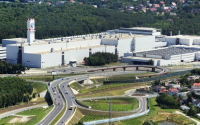 Rembor will expand by 12,000 sqm Volkswagen factory in Poznań
