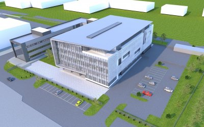 MCKB will build BSH research center in Łódź