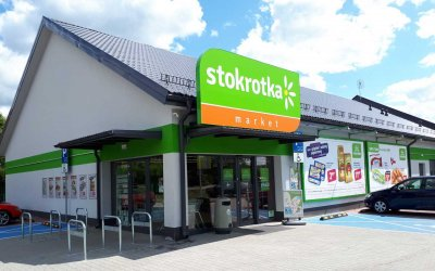 Four new Stokrotka stores in Lubelskie Province