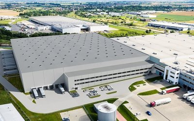 LPP to build 100,000 sqm of warehouses near Brześć