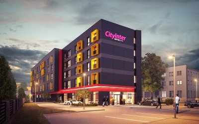 City Interhotel will emerge in Białymstok