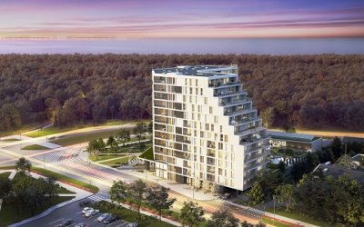 Allcon launches Baltic Terraces