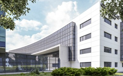 Asseco entrusted PB Besta with contractorship of office-research center
