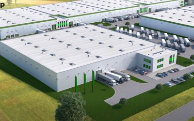 MLP is going to build multi-functional outlet for Turck company