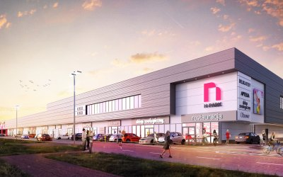 Trasko starts with N-Park in Wrocław