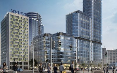 PHN is seeking contractor of office building in Warsaw