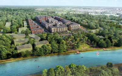 Karmar will construct housing complex in Warsaw
