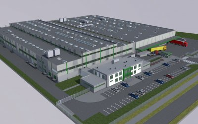 Ambit to expand Voit factory by 8,000 sqm in N. Sól