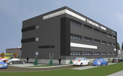 Mostostal Warszawa is offering to modernize bus depot in Tychy