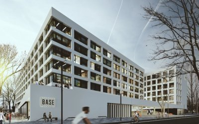 Mostostal Warszawa to build student dormitory