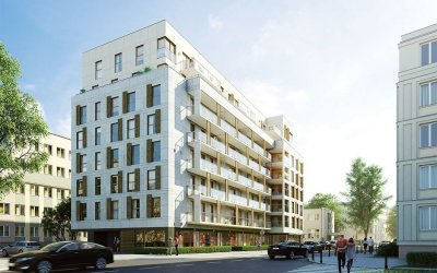 CFE will carry out multi-family building in Warsaw