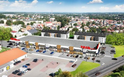 WMJ to open shopping center in Brzesko