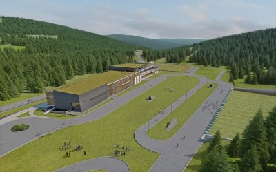 Torpol & Pre-Fabrykat to build skiing resort