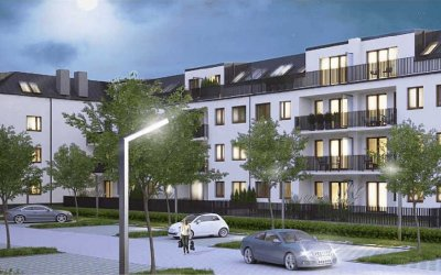 Prime Project supervises 213 flats in Wrocław