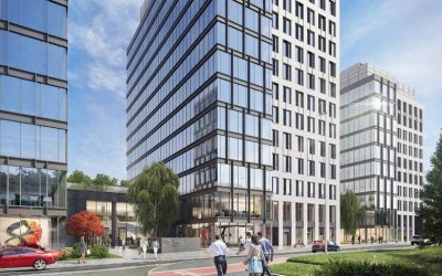 PORR will carry out office complex in Gdynia