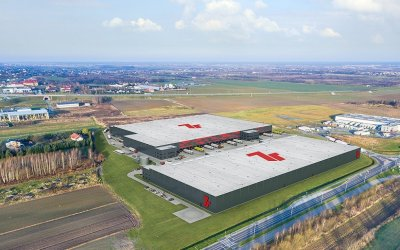 Bremer is going to build 7R logistics center