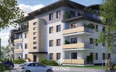 Pionier to build 224 flats in Kutno