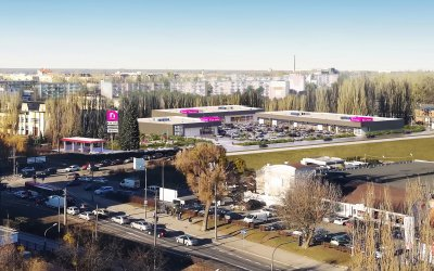 N-Park will emerge in Gorzów