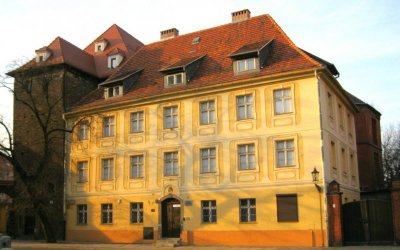 Archdiocesan Museum in Wrocław to be renewed