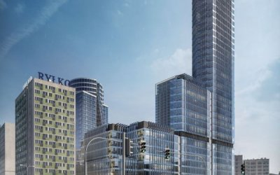 PHN hires PORR to construct Skysawa in Warsaw