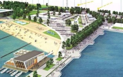 Holiday complex to be built in Giżycko