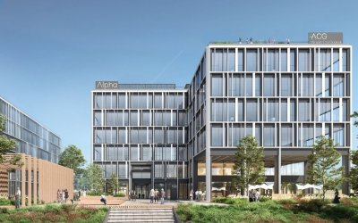 Hochtief wants to build offices in Gdańsk