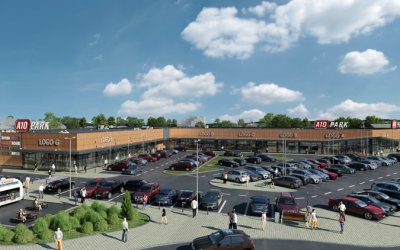 K-Invest will build retail complex in Żary