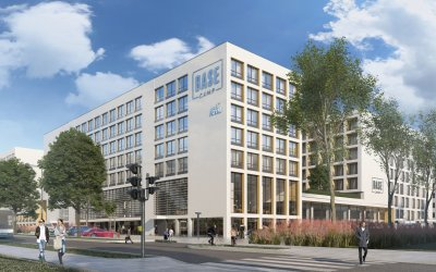 Triton to build student dormitory in Katowice