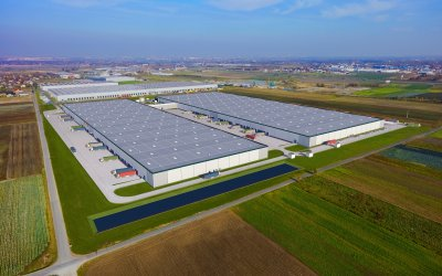 Goldbeck will develop logistics complex