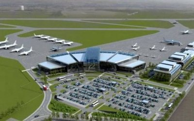 Mirbud wants to build terminal in Radom