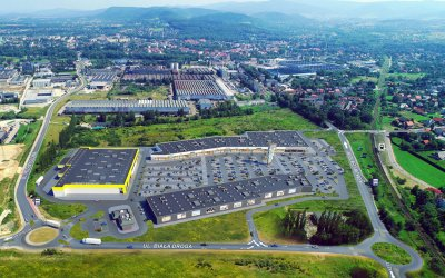 Acteeum has plans in Siemianowice