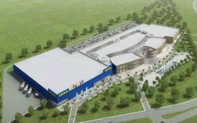 Prime Construction to erect IKEA in Szczecin