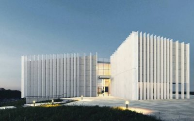 Max-Bud offered to build teaching facility in Chełm