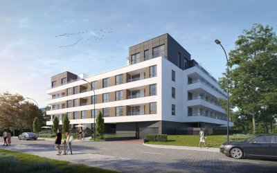 Telka to build housing complex in Warsaw