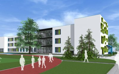 Śląsk and MTM want to expand school in Warsaw